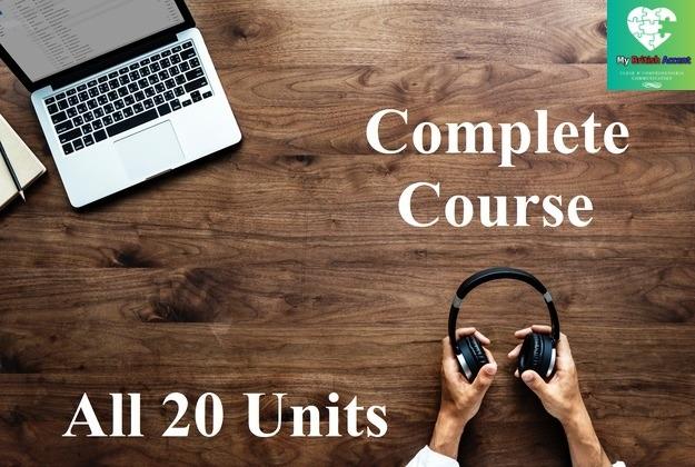 Complete self study program