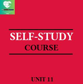 Unit 11 self study program