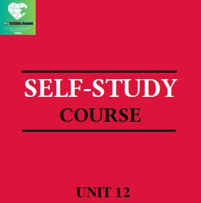 Unit 12 self study program